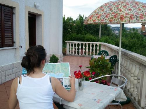 Apartments Opatija Croatia,Villa Andreja , Opatija